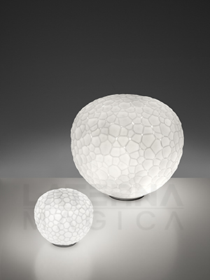 Artemide Meteorite 15 Table Lamp (E14)